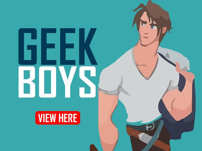 geek toys geeks games