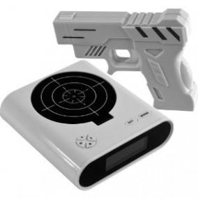 Gun Shooting Alarm
