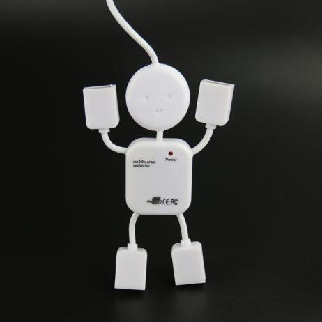 Human Shaped USB