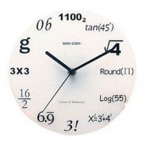 Science Clock