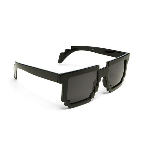 8 Bit Sunglasses