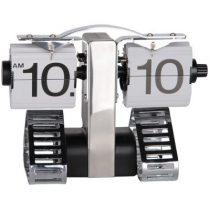 Robot Flip Clock